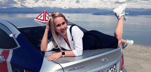 Как научиться чувствовать габариты автомобиля