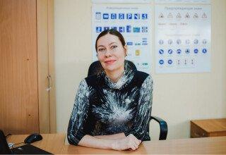 Павловских Ольга Викторовна