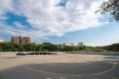 Автодром на Кунгассном
