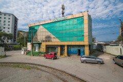 Филиал автошколы на Баляева