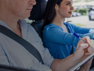 Скидки на уроки вождения
