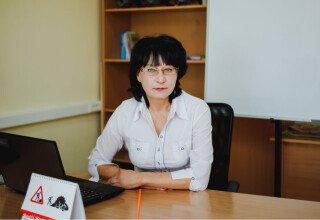 Дановская Раиса Владимировна