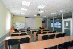 Учебный класс на Чуркина